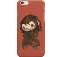 Kili iPhone Case/Skin