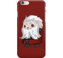 Balin iPhone Case/Skin