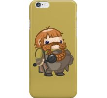 Bombur iPhone Case/Skin