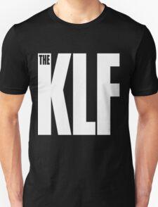 The KLF Logo (White) T-Shirt