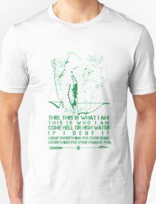 Arrow T-shirt T-Shirt