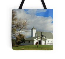 Prairie Sanctuary Tote Bag