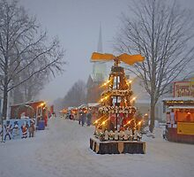 ChristKindl Market by Mike Griffiths