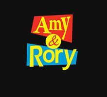 Amy & Rory Unisex T-Shirt