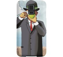 Son of Mary Jane  Samsung Galaxy Case/Skin
