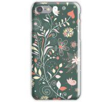 Cute Vintage iPhone Case/Skin