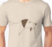 DOGE - barf barf Unisex T-Shirt