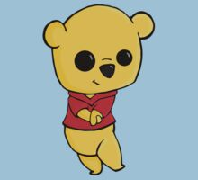 Pooh Kids Clothes