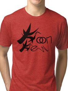 Kroon Krew shirt Tri-blend T-Shirt
