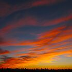 Cinnamon sky by MarianBendeth