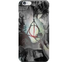 Harry Potter - Iphone Case  iPhone Case/Skin