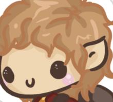 Bilbo Sticker