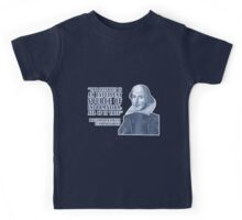 Franklin Internet Quote Kids Tee