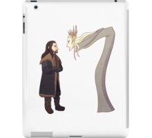 Dragon's Fire iPad Case/Skin