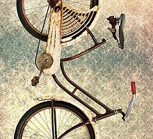 Vintage Cycle Mobile by jacqs