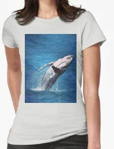 Whale Adventure  T-Shirt