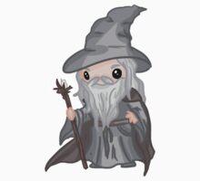 Gandalf by GStilinski24
