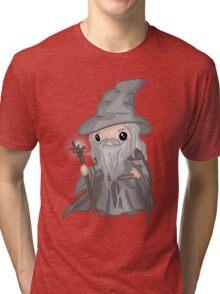 Gandalf Tri-blend T-Shirt