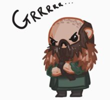 Dwalin by GStilinski24