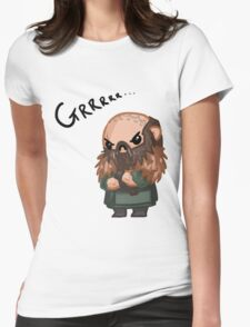 Dwalin Womens Fitted T-Shirt