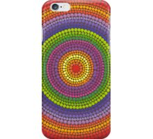 Compassion Orb  - over 1000 viewings! iPhone Case/Skin