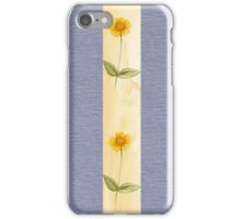 Buttercups and Daisies iPhone Case/Skin