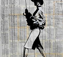 up town by Loui  Jover