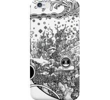 Wavelength iPhone Case/Skin