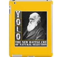 YOLO Darwin iPad Case/Skin