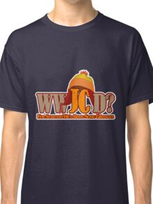 What Would Jayne Cobb Do? Classic T-Shirt