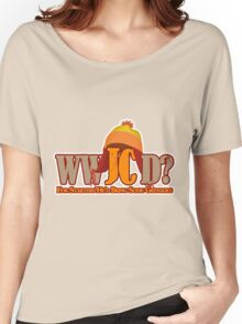What Would Jayne Cobb Do? Women's Relaxed Fit T-Shirt