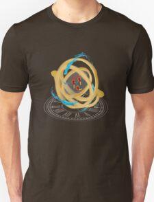 3 Turns T-Shirt