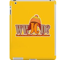 What Would Jayne Cobb Do? iPad Case/Skin