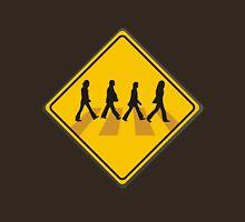 Abbey Road Crossing Unisex T-Shirt