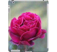 Rose iPad Case/Skin