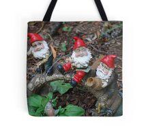 Ho, Ho and Ho Tote Bag