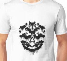 Bastille Dan Inkblot Unisex T-Shirt