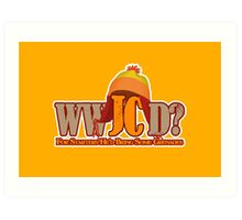 What Would Jayne Cobb Do? Art Print