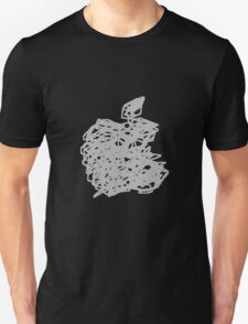 Apple Scribble T-Shirt