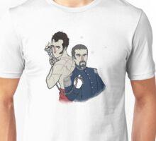 Valvert Unisex T-Shirt