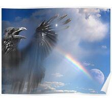 crow call Poster
