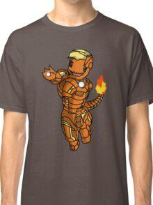 Iron-Charmander Classic T-Shirt