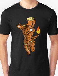 Iron-Charmander Unisex T-Shirt