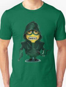 Green Minions T-Shirt