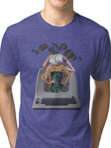 Untitled 5 Tri-blend T-Shirt