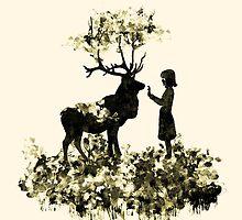 Sudden Encounter by Budi Satria Kwan