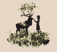 Sudden Encounter T-Shirt