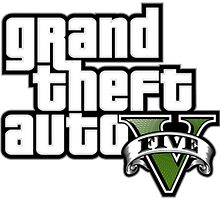 Grand Theft Auto 5 by jmedford9000