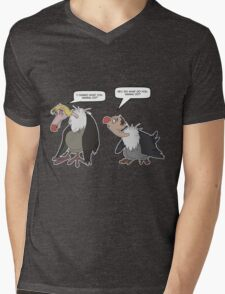 Vultures - I dunno what do you wanna do? T-Shirt