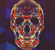 Skull 4 by fimbisdesigns